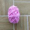 вязание из пряжи лента