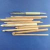 Крючок бамбуковый, вязание крючком узоры, пряжа бай