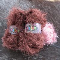 ALIZE Decofur sim, пряжа ализе, минск, купить, травка, цвет