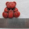 Набор пуговиц медвежата, пряжа для вязания интернет магазин в беларуси, пряжа бай, пряжа купить минск