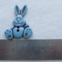 Набор пуговиц зайцы, пряжа для вязания интернет магазин в беларуси, пряжа бай, пряжа купить минск