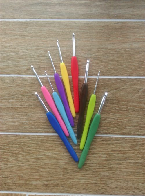 Крючок для вязания, вязание, пряжа, купить в минске