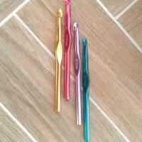 крючок для вязания, купить в минске, вязание