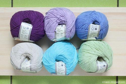 хлопок, пряжа, минск, купить, вязание шапок, цвет