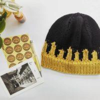вязаная шапка, купить вязаную шапку