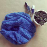 Купить в Минске, вязание на заказ, вязаный шарф, снуд
